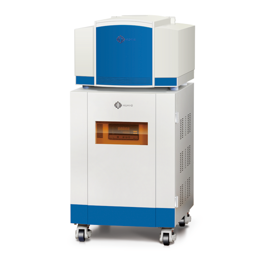 NMI20 NMR Analyzer for Food & Agriculture Benchtop MRI