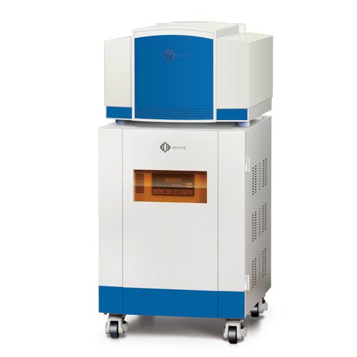 NMI20 MRI Contrast Agent Analyzer Benchtop MRI System