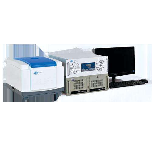 PQ001 Spin Finish NMR Analyzer Benchtop NMR for Textile Fiber