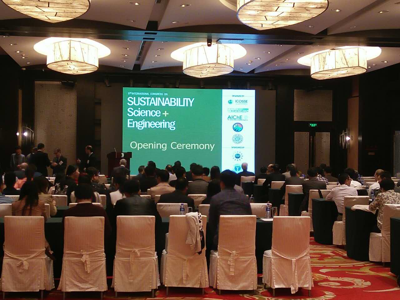 5th International Congress on Sustainability Science & Engineering-1