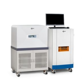 Core NMR And MRI Analyzer MesoMR23-060H-I