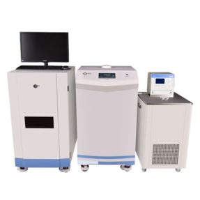 Nanoporosity NMR Analyzer NMRC12-010V